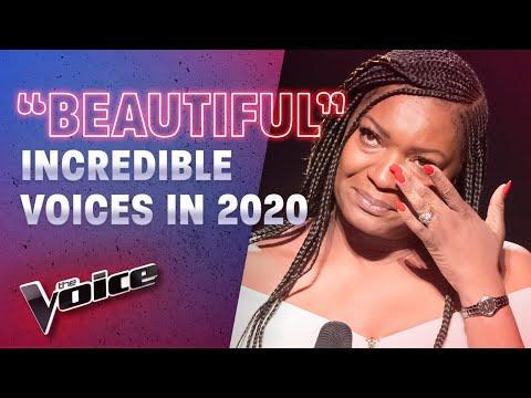 'Amazing Grace' | The Voice Australia 2020