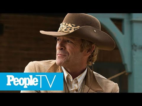 Luke Perry Left Out Of Oscars 2020 In Memoriam Tribute | PeopleTV