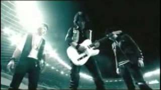 趙又廷&COLOR - 無賴正義 [KTV 無人聲] (Official karaoke)