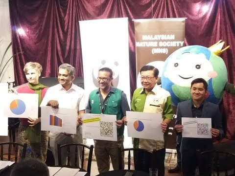 Call For Environmental Aspirations in GE14 - Joint Press Conference