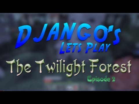 """Django Play's 'The Twilight Forest' Episode 2 """"Wolf Pack"""""""