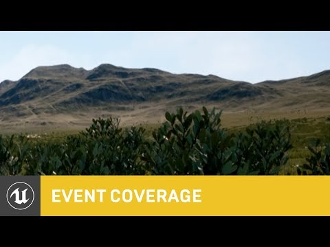 Engine Tools for Performance on Open World Games | Unreal Fest Europe 2019 | Unreal Engine