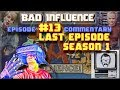 Bad Influence 1.13 Commentary - 90s Virtual Reality | Nostalgia Nerd