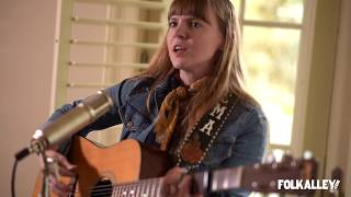 """Folk Alley Sessions at 30A: Courtney Marie Andrews - """"How Quickly Your Heart Mends"""""""