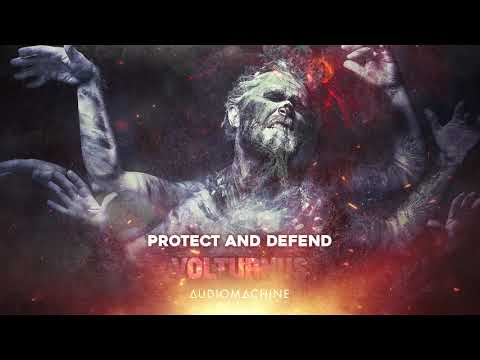 Audiomachine - Protect and Defend