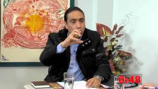 Tesis y Antítesis - Programa 101 - Informe Segundo Debate Enmienda