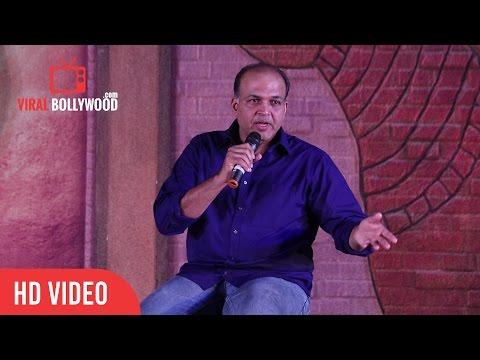 Ashutosh Gowariker Full Speech | Introducing World Of Mohenjo Daro