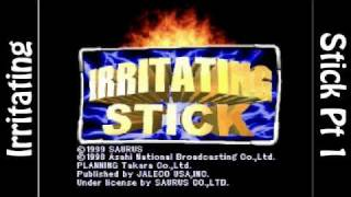 Irritating Stick - Coffee Cups Are Dangerous - (Part 1)
