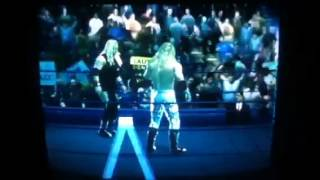 Edge & Christian vs The Hardy Boyz- WWE