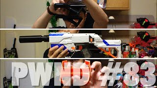 PWND #83: 3D Printed Nerf Accessories from Taobao
