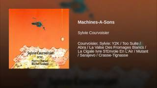 Machines-A-Sons