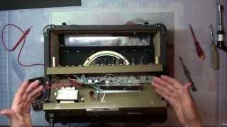 видео схема комбоусилителя эпсилон
