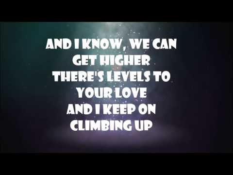 Nick Jonas - Levels (lyrics)
