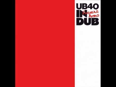 UB40 - Present Arms In Dub - 02 - Smoke It
