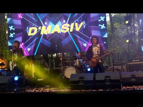 D'Masiv_aku percaya kamu