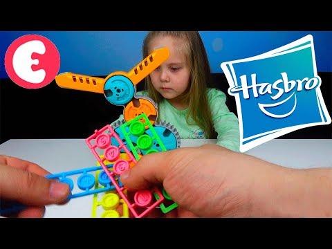 Hasbro Веселый Спуск / DOWNFALL