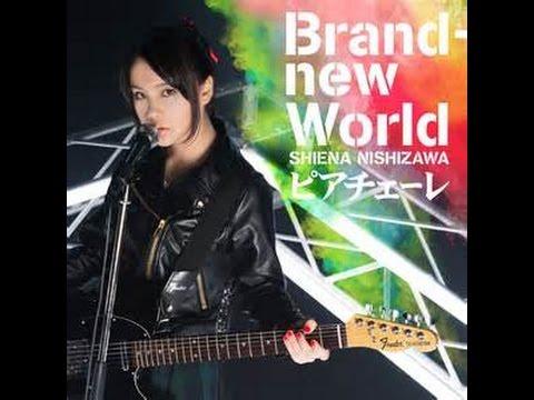 学戦都市アスタリスクOP Brand new World