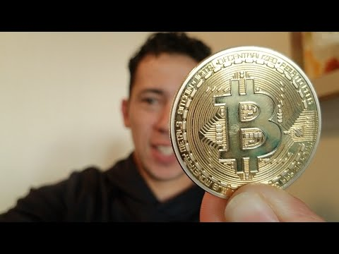 Binance Trading - Como Ganar Tu Primer Bitcoin