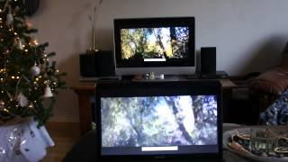 XBMC streamen via Chromecast en Google cast van Google Chrome met vertraging