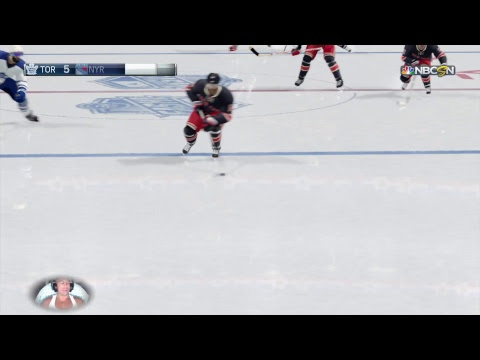 PS4 gaming Network - NHL Great Times