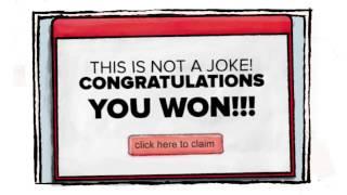 The Competition Bureau - Internet SCAMS E  2014 03 21