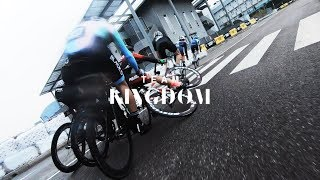 Red Hook Crit Milano No.9 - on board Another Chance Race #4