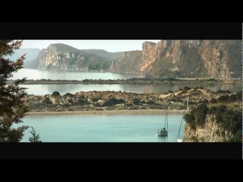 Mythical Peloponnese-- Official Video