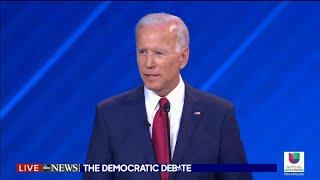 Joe Biden Organize the World to Take on China on Trade