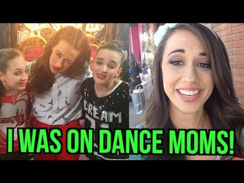 i-was-on-dance-moms!!!