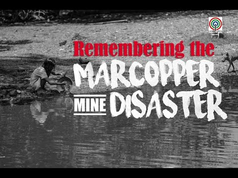 Remembering the Marcopper mine disaster