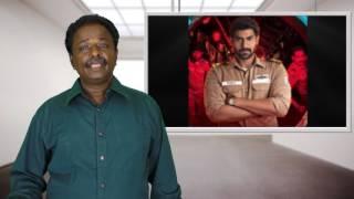 Ghazi Movie Review - The Ghazi Attack - Rana Daggubati - Tamil Talkies
