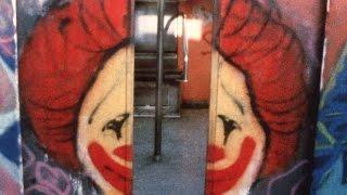 NYC Subway Graffiti from the 1980s