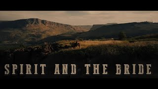 Spirit and the Bride (Official Music Video) Sea of Galilee, Israel ~ Joshua Aaron