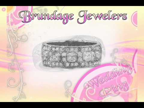 Wedding Rings Louisville Kentucky Brundage Jewelers