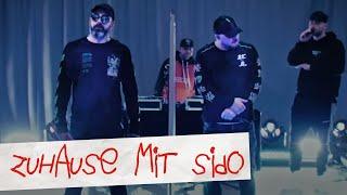 Royal Bunker Live - Sido & Kool Savas | Zuhause mit Sido