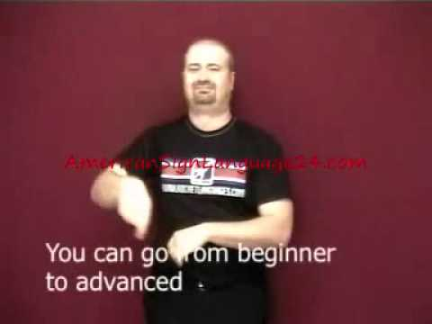 Free BSL Courses – Learn British Sign Language Online ...