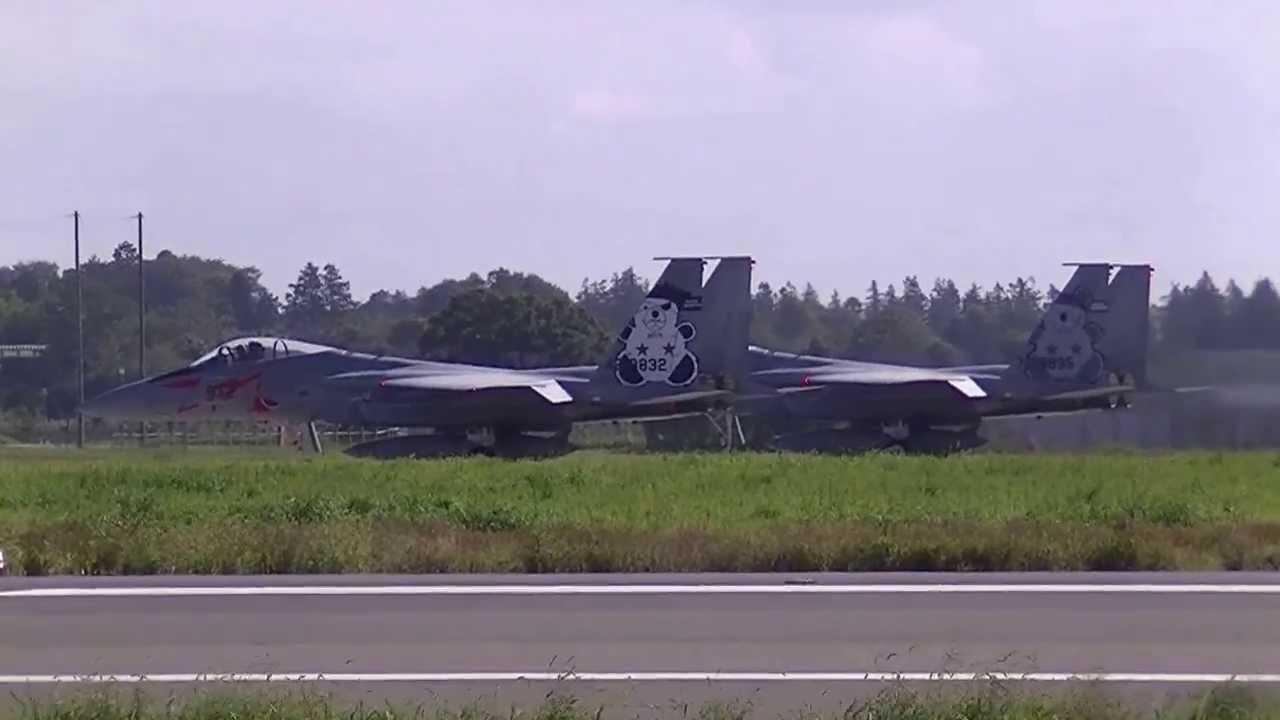 第2航空団第203飛行隊(千歳) ...