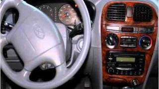 2001 Hyundai Sonata available from Best Auto Trader