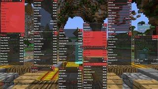 El mejor hack Para Minecraft 1.8-1.8.9 Video