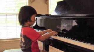 How to Start Piano Lessons for Pre-School Aged Children