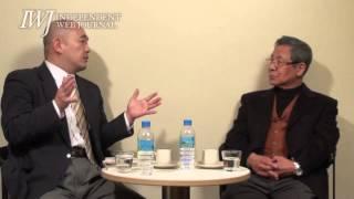 2010/12/15 小沢一郎を追い続けたジャーナリスト~岩上安身による渡辺乾介氏インタビュー
