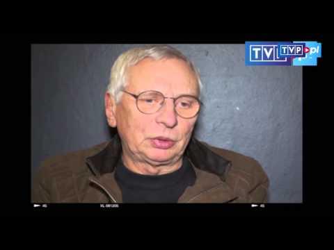 """Mikołaj Grabowski o spektaklu """"Trzy razy Fredro"""""""