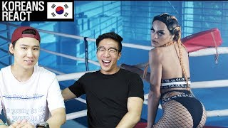 koreans react to pabllo vittar ko