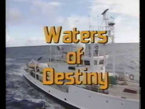 Jacques Cousteau - Cuba Waters of Destiny (Cousteau Meets Fidel Castro)