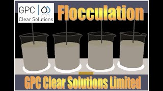 Flocculation - GPC Clear Solutions