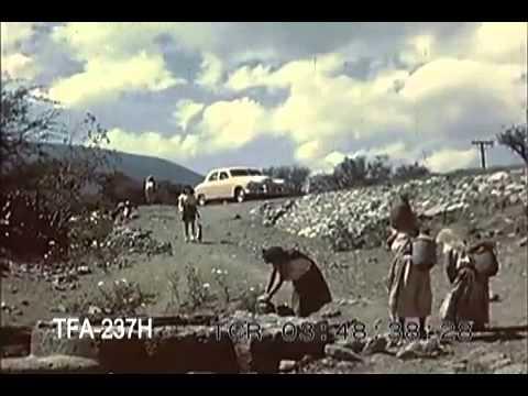 Pan American Highway (1950s)