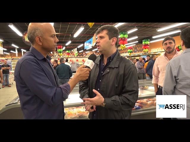 Inauguração do Supermarket Mesquita - 13/08/18