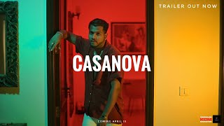 King - Casanova (Trailer) ft. Rahul Sathu | The Gorilla Bounce | Latest Hit Songs 2021
