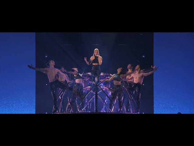 Helene Fischer - Herzbeben (Live von der Arena-Tournee)