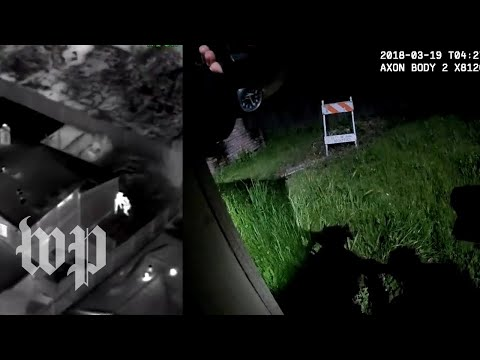 How the Stephon Clark shooting unfolded